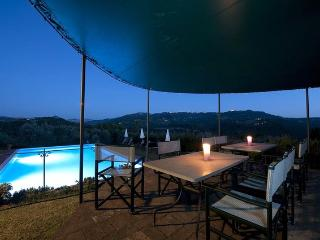 Beautiful Italian Villa near Volterra for Large Group  - Villa Volterra - Volterra vacation rentals