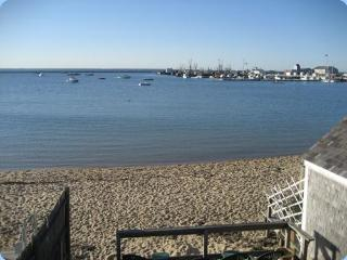 Studio #13 w/ sun deck, waterviews, center of town - Provincetown vacation rentals