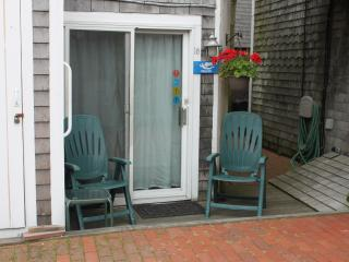 1st floor studio  #18 steps from the waterfront - Provincetown vacation rentals