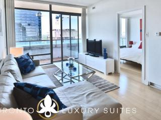 Yacht Club - Luxury Furnished Condo All Inclusive - Toronto vacation rentals