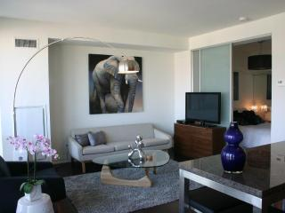 Jubilee - Luxury Furnished Condo All In King West - Toronto vacation rentals