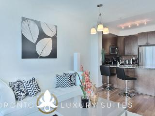 Grace - Luxury Furnished Executive Condo Yorkville - Toronto vacation rentals