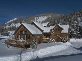 Breckenridge Mountain Home, Swan River - Breckenridge vacation rentals
