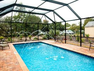 Venice Island-Gorgeous New Heated Private Pool! - Venice vacation rentals
