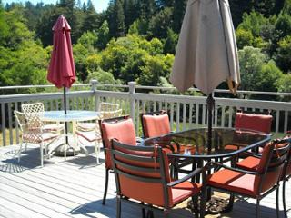 Cozy 3 bedroom House in Guerneville - Guerneville vacation rentals