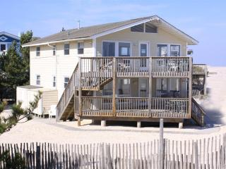 Harvey Cedars, LBI, Spectacular Oceanfront Views - Harvey Cedars vacation rentals
