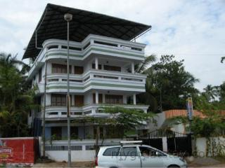 HOMESTAY PENRALLT, BEACH ROAD KOVALAM,TRIVENDRUM, - Kovalam vacation rentals