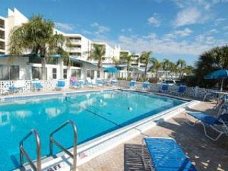 Sea Crest on Siesta Key ..Vacation Rental Condo's - Siesta Key vacation rentals