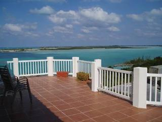 Harbour View: 120 5star reviews and counting ! - Great Exuma vacation rentals