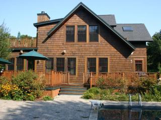 Kismet~Shingle Style Home w/Koi Pond and Pool - Jamestown vacation rentals