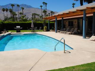 Eco-Friendly Palm Springs Oasis - Palm Springs vacation rentals