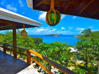 Lovely House with Internet Access and Private Outdoor Pool - Friendship Bay vacation rentals