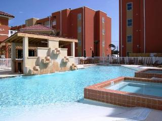La Isla - Mediterranean style next to Schlitterban - South Padre Island vacation rentals