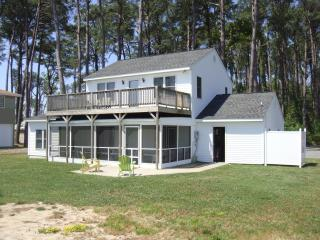 Virginia Chesapeake Bay Beachfront - Chesapeake vacation rentals
