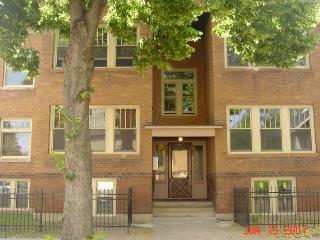 Charming Condo In Brick Brownstone - Minneapolis vacation rentals