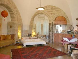 The Natural House an old stone house in Jerusalem - Israel vacation rentals