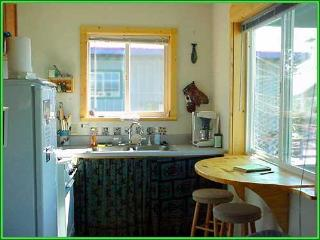 La Serena Cottage: 2bdrm, blocks from the beach - Halibut Cove vacation rentals