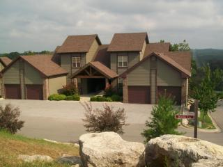 Birdie Bungalow at Stonebridge Resort Sleeps 2-6 - Branson West vacation rentals