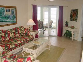 Cayman Conch Quest Beachfront Condo in Rum Point - Grand Cayman vacation rentals