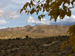Zen House - see at JoshuaTreeGetaways.com - Joshua Tree vacation rentals