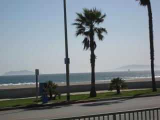 Full Ocean View Condo-Port Hueneme, Ventura, CA - Ventura vacation rentals