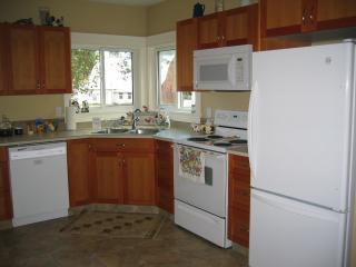 Arbutus Guest House at White Rapids Ranch - Nanaimo vacation rentals