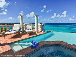 Location, Location, Location! Stunning Villa Azure - Shoal Bay Village vacation rentals