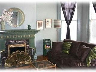 The Painted Lady:Classic Queen Anne Victorian Flat - San Francisco vacation rentals