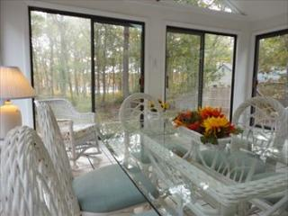 Lovely Pond View 100566 - West Yarmouth vacation rentals