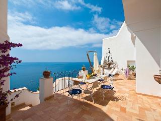 Villa Bolelli Rental house Positano - Positano vacation rentals