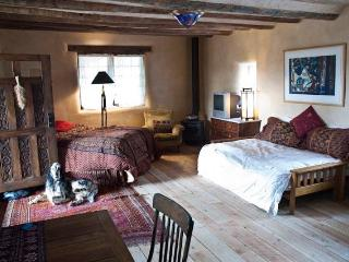 Schoolhouse Studio-Restored & Relaxing - Arroyo Seco vacation rentals