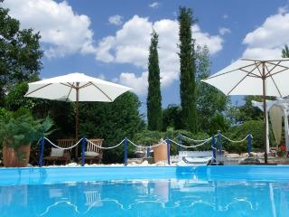 120 years old Istrian house with private pools - Buzet vacation rentals