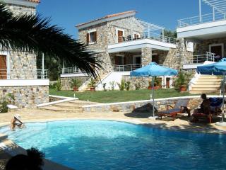 Sellados Beach Villas ( Luxurious suites) - Plomari vacation rentals