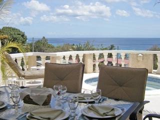 Sea Bliss Villa at Fryers Well, Barbados - Ocean View, Pool, Cool Breeze - Saint Peter vacation rentals