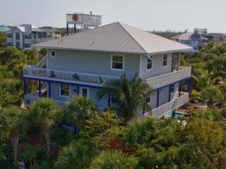 LAS OLAS, N. CAPTIVA 4 Bedroom  2.5 Bath Pool Home - Captiva Island vacation rentals