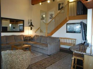 Groomed Ski in/out above Canyon Lodge/ Mammoth, Spacious, w/ views! - Mammoth Lakes vacation rentals