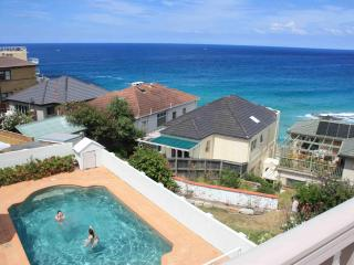 Ocean View Apartments on Tamarama & Bondi Beach - Sydney vacation rentals