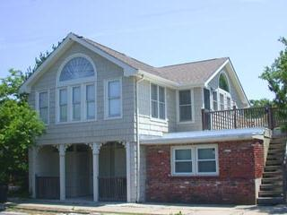 Property 3321 - Perfect House with 2 Bedroom, 1 Bathroom in Cape May Point (The Pearl 3321) - Cape May Point - rentals
