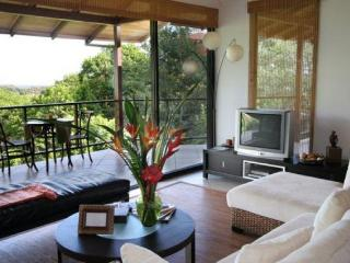 Casa Vista Reyes - Pool - Mountain view -sleeps 6 - Manuel Antonio National Park vacation rentals