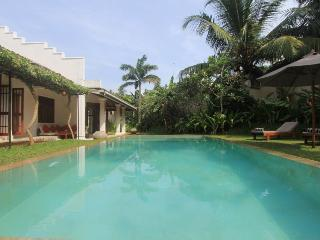 Gorgeous Unawatuna Villa rental with A/C - Unawatuna vacation rentals