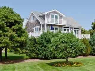 TRUE BLUE WITH OCEAN VIEW - KAT JKUT-06 - Edgartown vacation rentals