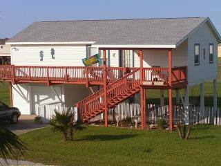 Seahorse Landing:  Ocean and Sunset Bay Views - Galveston vacation rentals