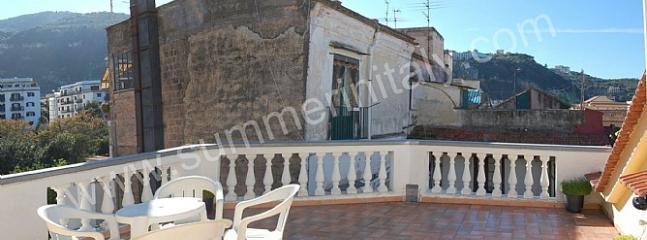 Casa Pasqualina A - Image 1 - Sorrento - rentals