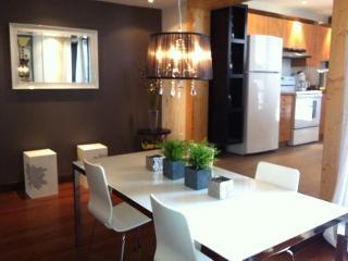 LOFT JACQUES CARTIER APARTMENTS - Montreal vacation rentals