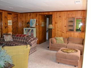 Torch Lake Michigan, Crystal Beach Rd, Sand Bar - Rapid City vacation rentals