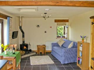 DOLPHIN BACH, pet friendly, country holiday cottage, with open fire in Dolphin Near Mold, Ref 5074 - Dolphin vacation rentals