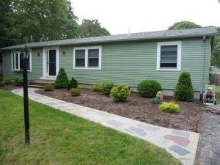 Nice House with Deck and Internet Access - Harwich vacation rentals