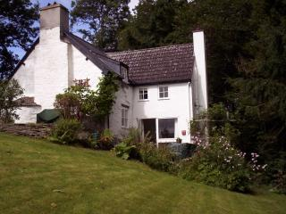 CWM SIRHOWY HOLIDAY COTTAGE - Herefordshire vacation rentals