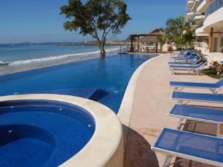 Beautiful Condo with Internet Access and Dishwasher - Punta de Mita vacation rentals