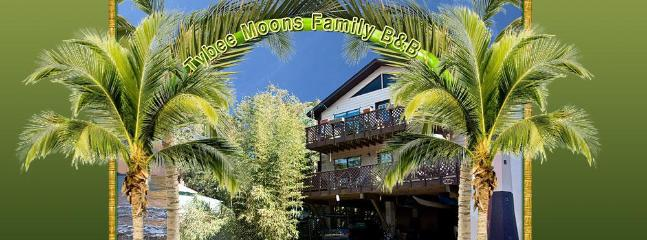 Cozy 2 bedroom Tybee Island Condo with Deck - Tybee Island vacation rentals